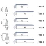 Serra Cirúrgica Oscilatória| SGO2-E