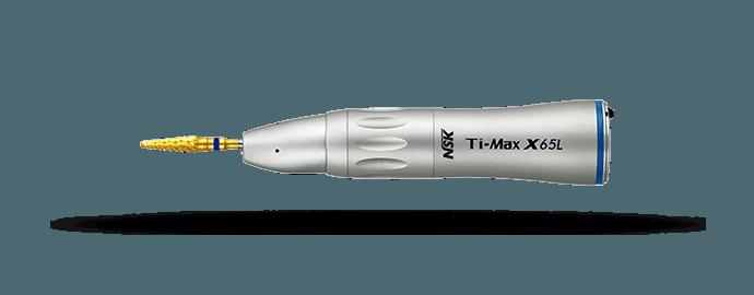 Peça Reta | Ti-Max X65L