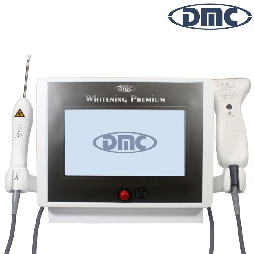 Whitening Premium – Equipamento de Clareamento Dental e Laserterapia