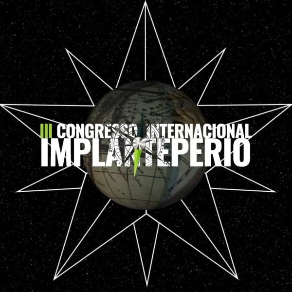 Congresso Internacional ImplantePerio – 3 a 5 de Abril de 2019