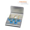 Retro Surgical Kit Mectron  – Ponta Ultrassônica para Cirurgia Endo Apical