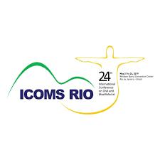 ICOMS – 21 a 24 de Maio de 2019