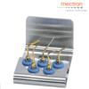 Extraction Kit Mectron – Pontas Cirúrgicas Para Extração