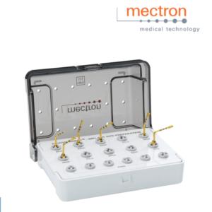 Implant Prep Kit – Pontas Para Fresagem e Instalação de Implante