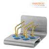 Implant Prep Kit Starter- Pontas Para Fresagem e Instalação de Implante