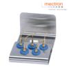 Kit Perio Anatomic Mectron – Para Raspagem Sub e Supra Gengival