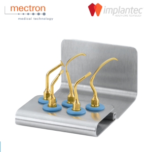 Sinus Lateral Kit Mectron  | Pontas Para Elevação de Seio Lateral