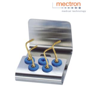 Kit Cavity Margin – kit de pontas Mectron para preparo de margem cavitária;