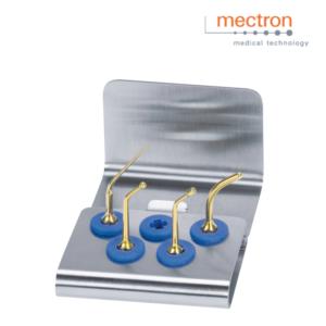 Kit Restorative Mectron – Pontas Ultrassônicas Para Restauração