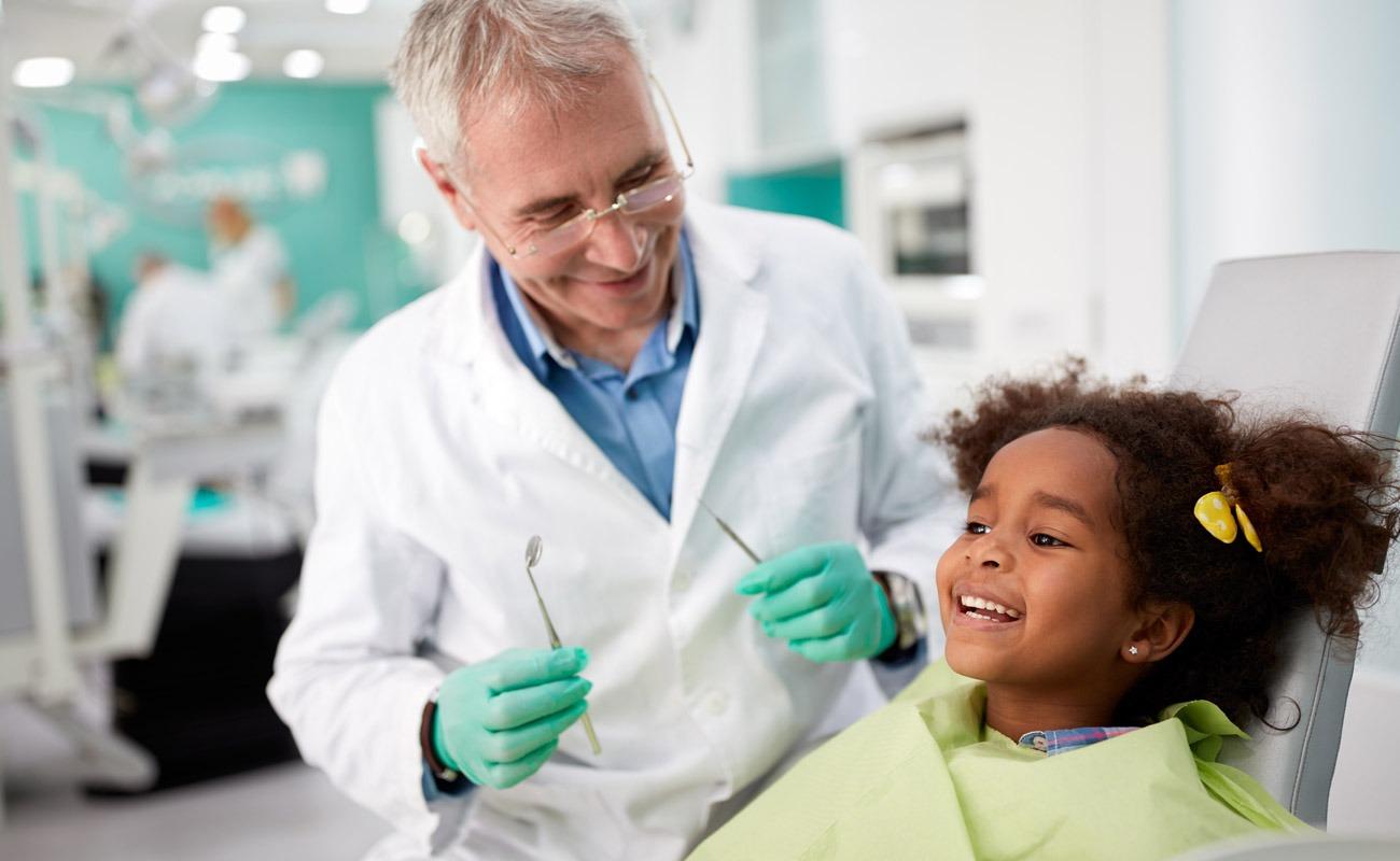 Você sabe o que faz um Odontopediatra?