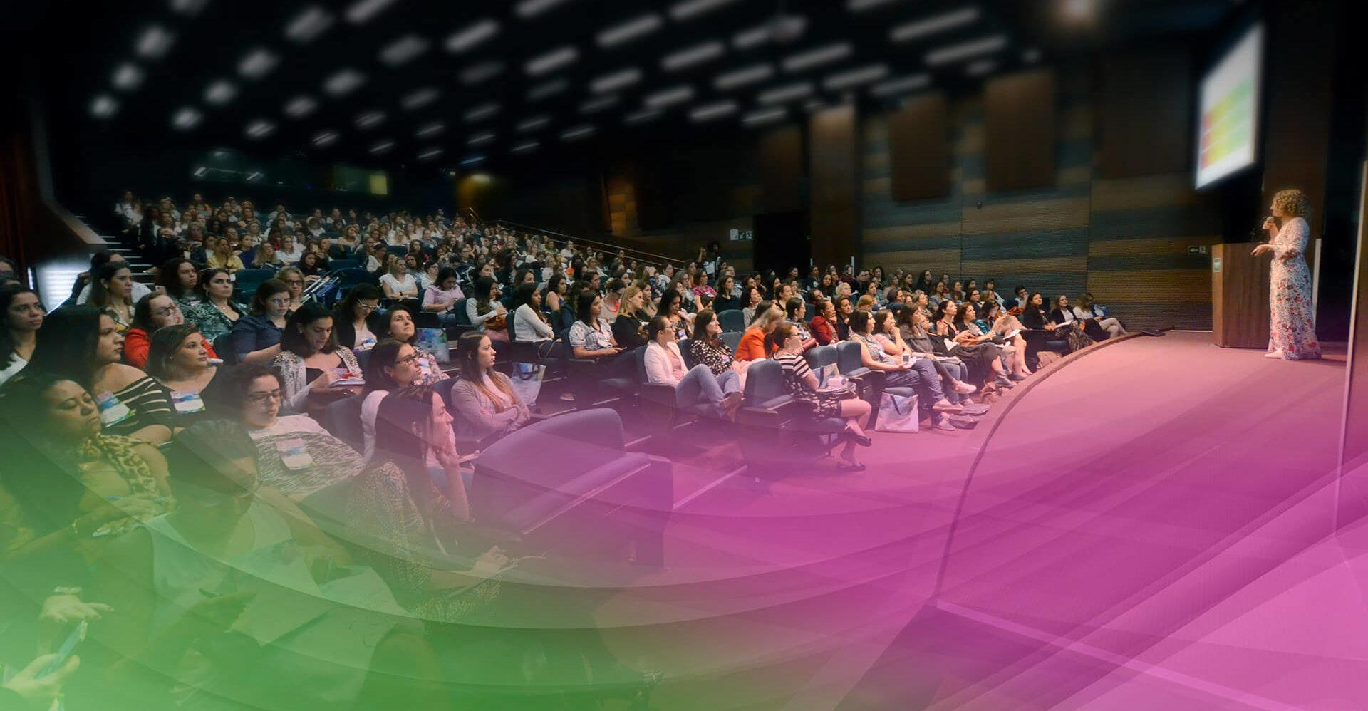 2º Congresso Brasileiro Mame Bem – 12 a 15 de Junho