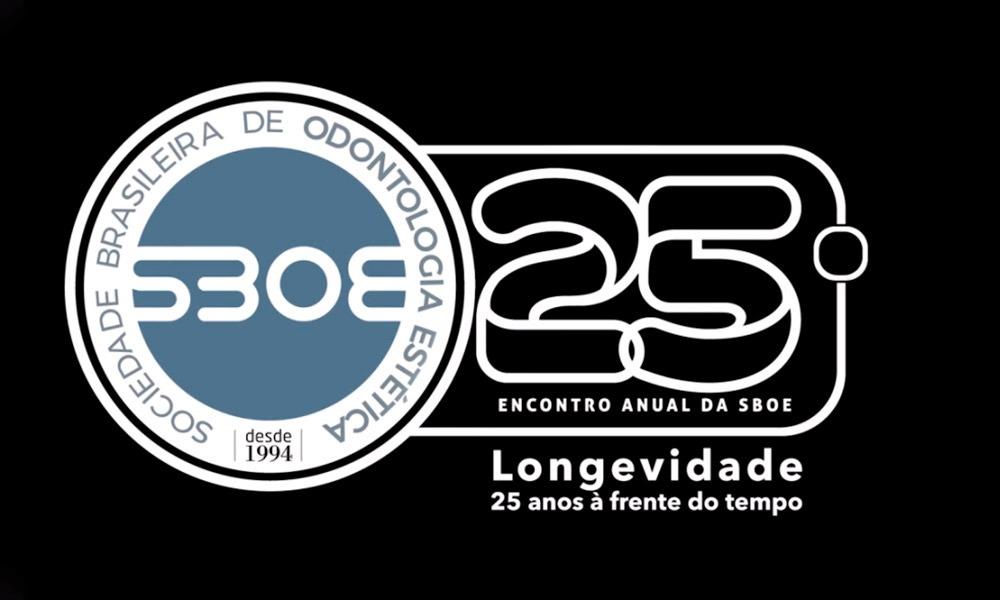 SBOE  Evento de Odontologia Estética – 13 a 16 de Novembro de 2019